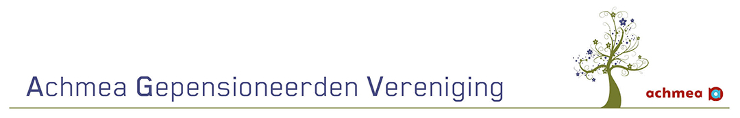 Achmea Gepensioneerden Vereniging